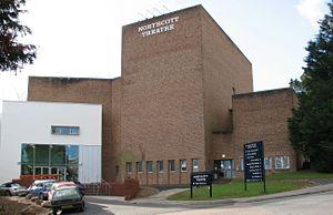 northcott-theatre