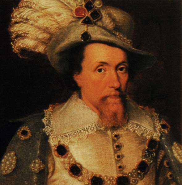 james i of england and macbeth Many scholars believe that williams shakespeare may have written his famous tragedy, macbeth, as a celebration of king james i king james i of england had formerly.
