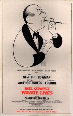 coward poster