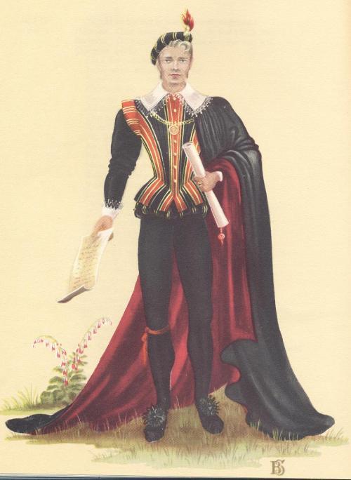 king of navarre