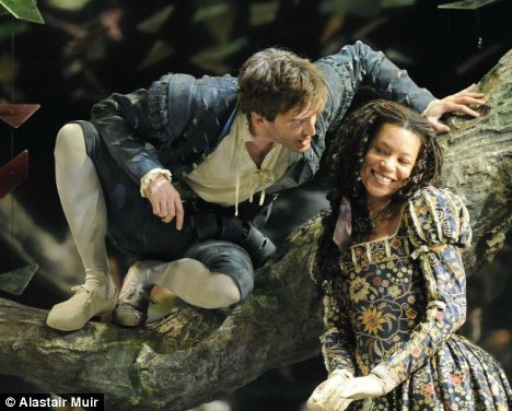 the justification of love in a midsummer nights dream by william shakespeare Enjoying a midsummer night's dream, by william shakespeare  hermia's hatred seems to make him love her in the dream world of the forest, deer chase tigers as .