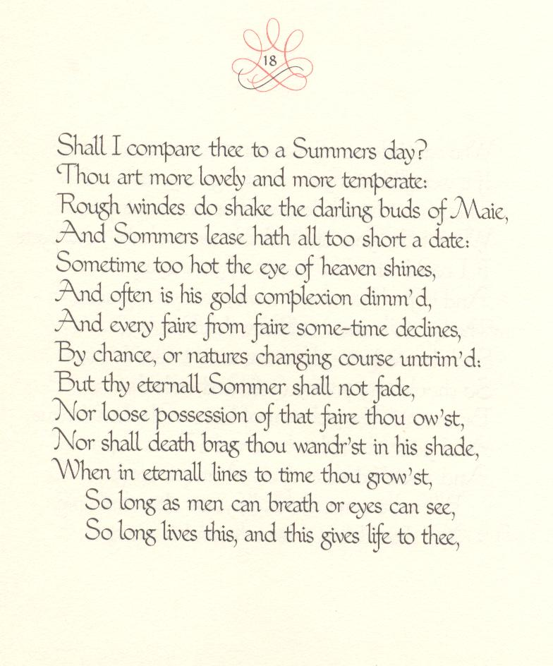 essay on sonnet 29 by william shakespeare