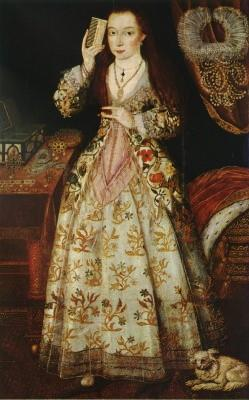 Just how gay was Henry Wriothesley, the Third Earl of Southampton