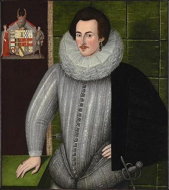 Charles Blount Lord Mountjoyu