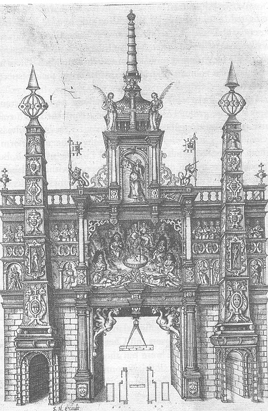 plans for wooden obelisk