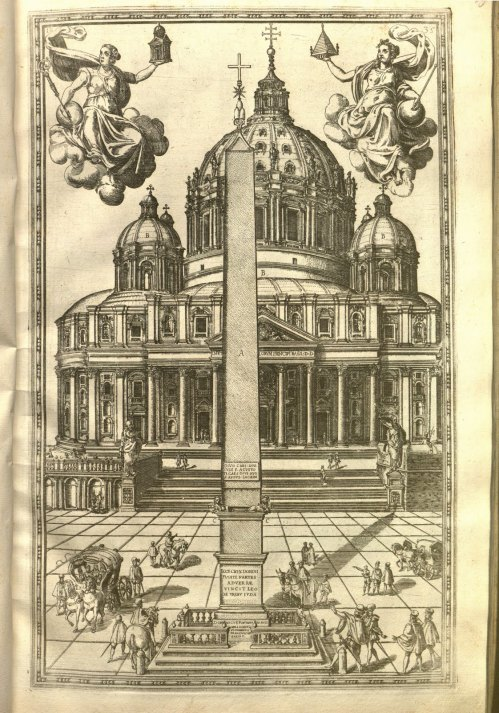 obelisk tudor