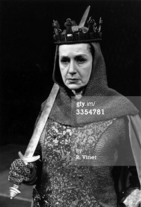 peggy ashcroft as queen margaret