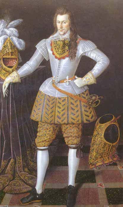 Southampton in armour