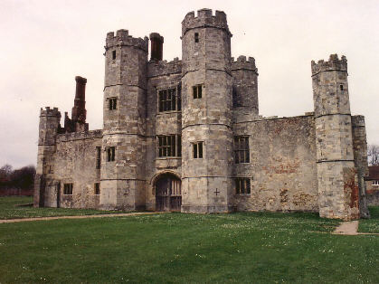 Titchfield_Abbey_Hampshire_addition_c1538