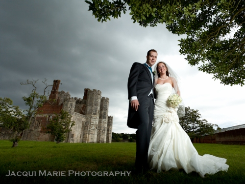wedding titchfield abbey