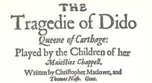 dido frontispiece small