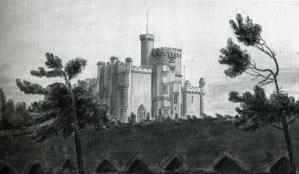 southampton castle