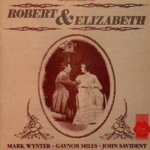 Robert and Elizabeth