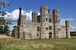 Titch abbey