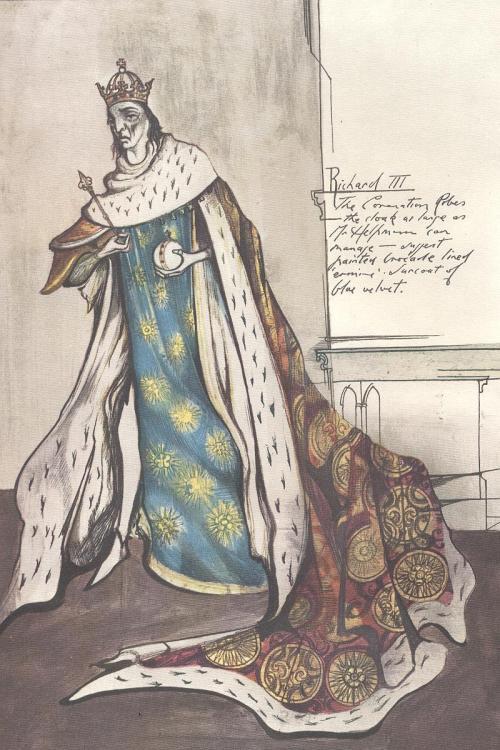 richard III illustration