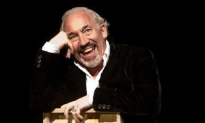simon callow laughing