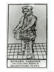 Tarleton Richard