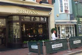 browns brighton