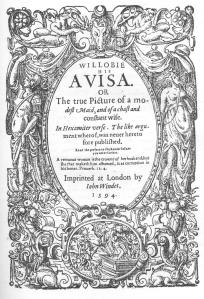 willobie frontispiece 001