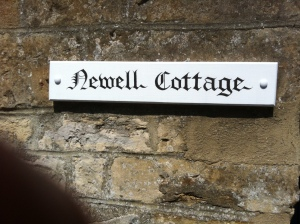 newell cottage