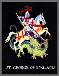 st. george of england