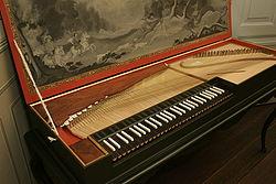 clavichord 2