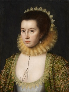 clifford, anne, countess of dorset
