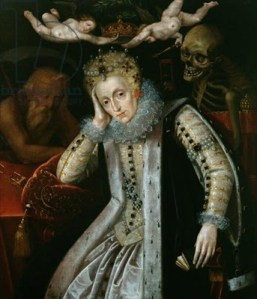 elizabeth and death