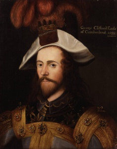 George_Clifford_3rd_Earl_of_Cumberland_after_Nicholas_Hilliard