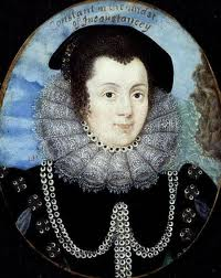 margaret countess of cumberland