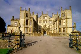 sherborne castle new