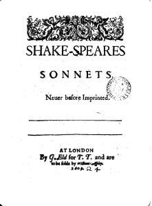 sonnet front