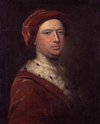 Boyle, John 5th Earl of Cork and 5th Earl of Orrery