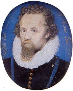 carey george 2nd lord hunsdon