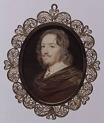 carey henry 2nd Earl of Monmouth
