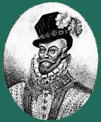 Henry Carey, Lord Hunsdon.