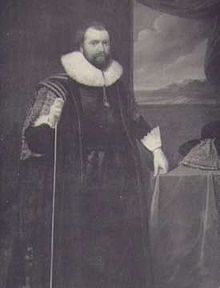 cranfield, lionel, first earl of middlesex.