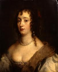 villier anne countess of morton