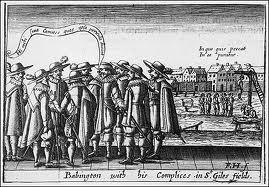 babington conspirators