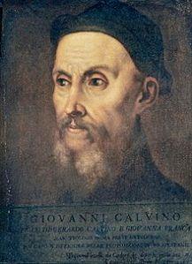 Calvin john