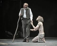 edgar kneeling gloucester