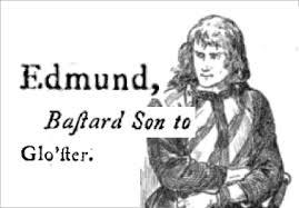edmund son to gloucester