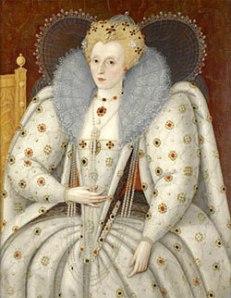elizabeth 1588