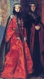 goneril and regan painting