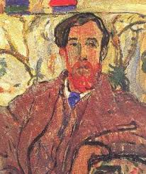 lytton strachey painting