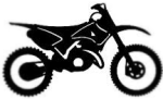 motorbike silhouete 2 (2)