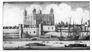 tower of london 1647