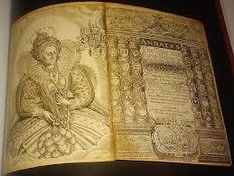 annals of Elizabeth