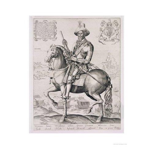 essex on horseback