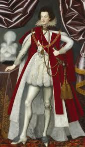 villiers, duke of Buckingham
